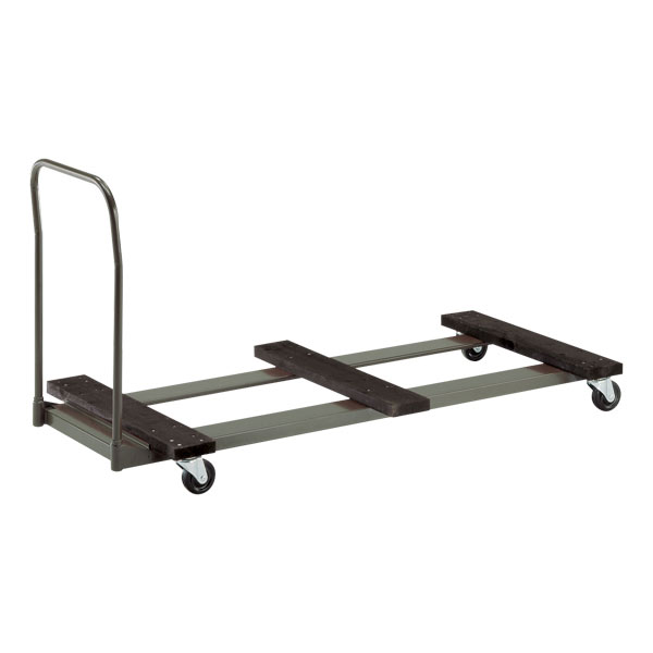 Midwest Folding TC96 Table Truck w/ (12) 36 x 96 Table Ca...