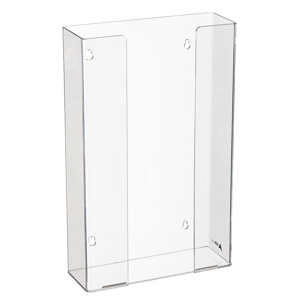 Alpine Industries 902-03 Wall-Mount Glove Dispenser w/ (3...