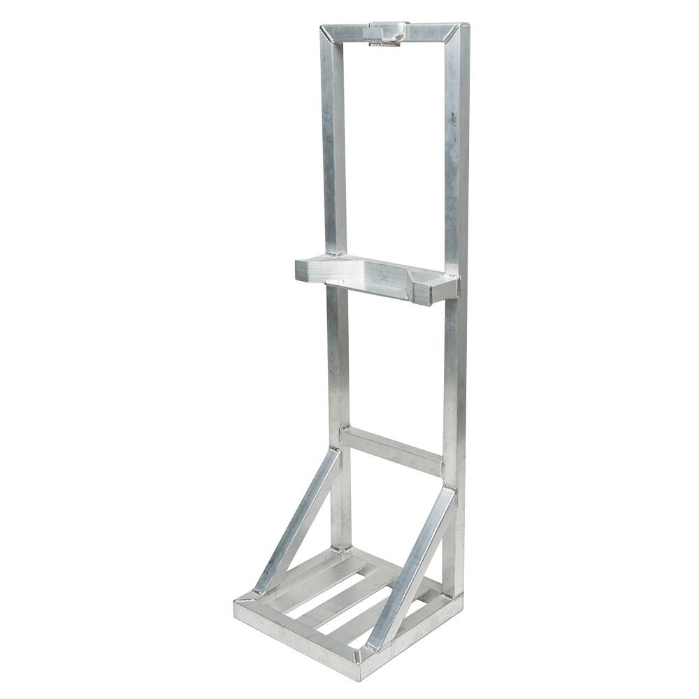 Devault Enterprises ICD-7000 Slim Keg Rack for (2) Slim or Sixth-Size Kegs, Metal