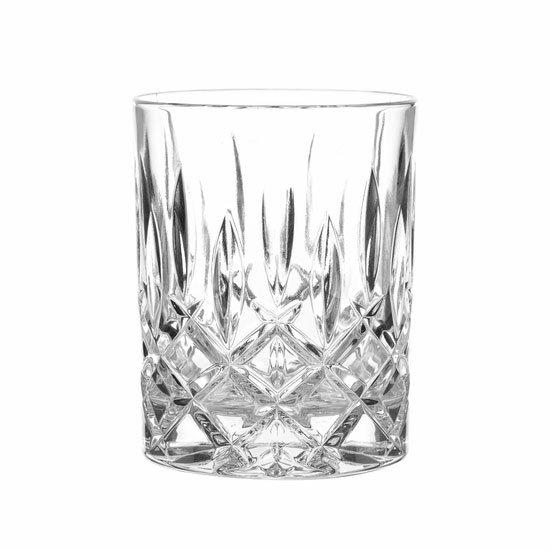 Nachtmann N91710 9.75-oz Noblesse Whiskey Glass, Nachtmann
