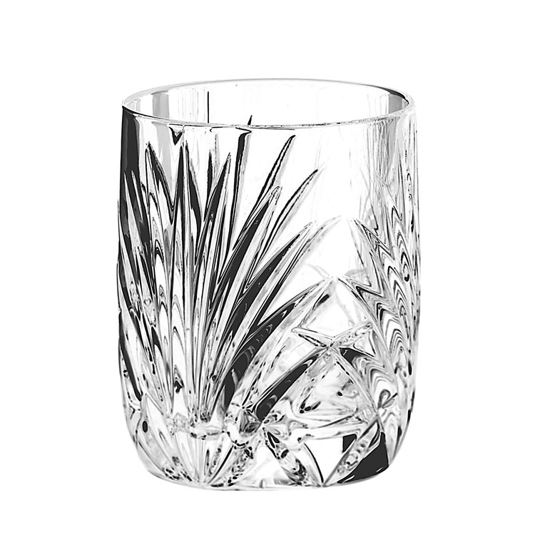Double Old Fashioned Glasses Restaurant Supply