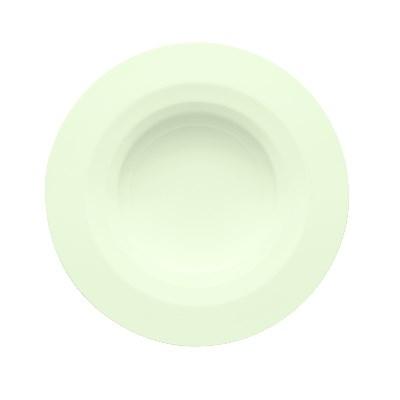 Schonwald 9120125 8-oz Allure Bowl - Porcelain, Bone White