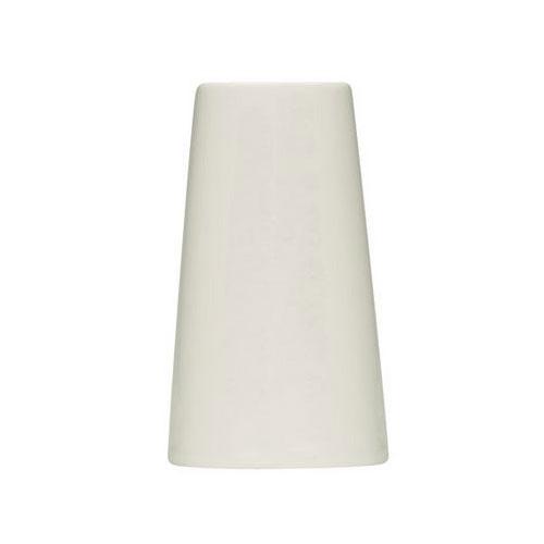"""Schonwald 9124040 3.38"""" Allure Pepper Shaker - Porcelain, Bone White"""