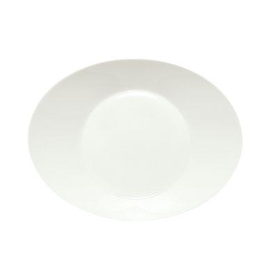 Schonwald 9351318 13.25-oz Porcelain Signature Bowl - Creative Complements Pattern, White
