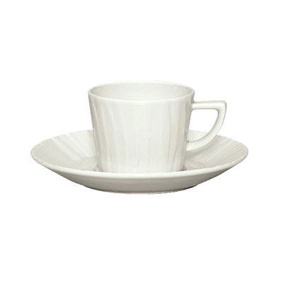 Schonwald 9365175 8.5-oz Cup - Character Pattern, White
