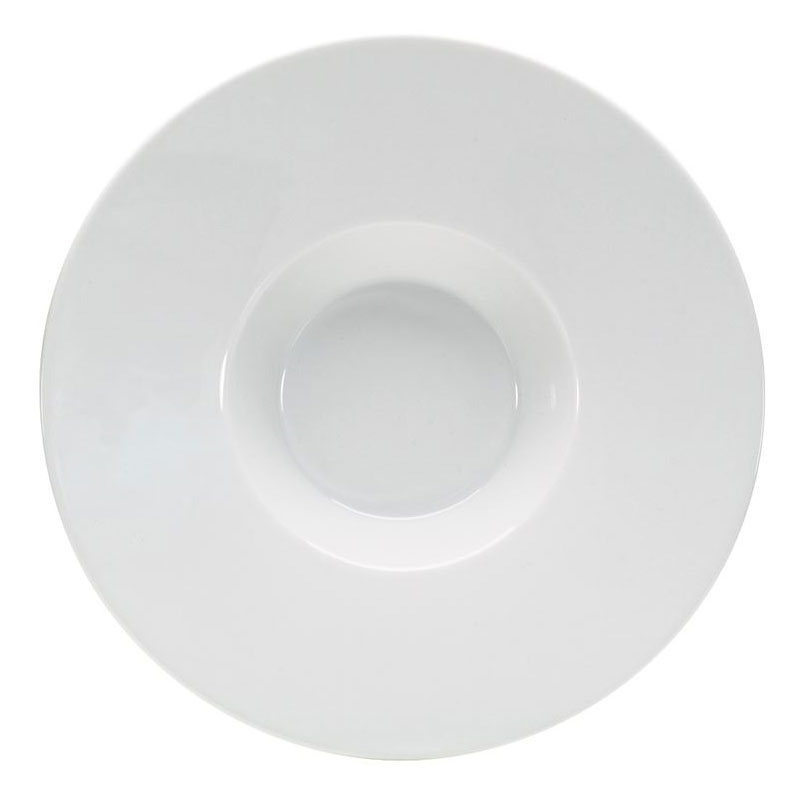 Schonwald 9400116 2.5-oz Connect Bowl - Porcelain, Continental White