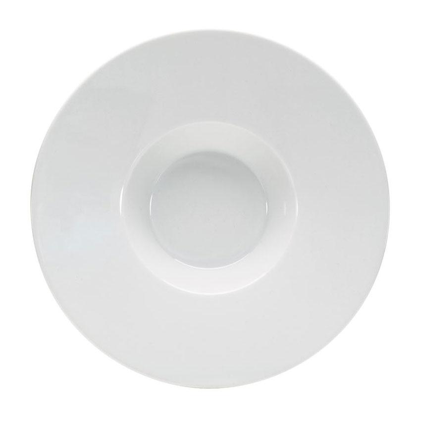 Schonwald 9400130 10.25-oz Connect Bowl - Porcelain, Continental White