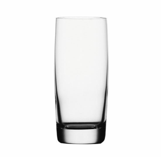 Spiegelau 4078013 11.5-oz Soiree Highball Glass