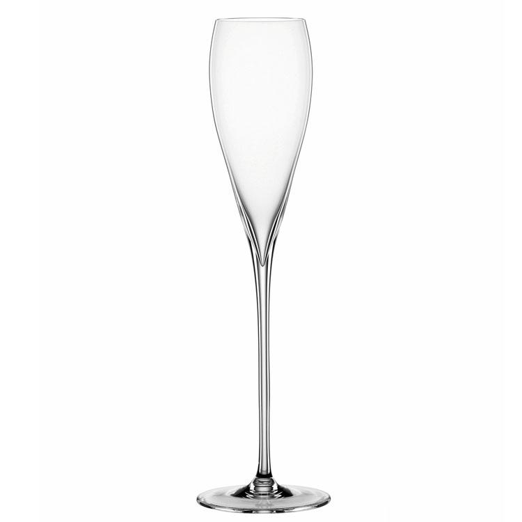Spiegelau 4908007 5 5 oz adina prestige sparkling wine flute - Spiegelau champagne flute ...
