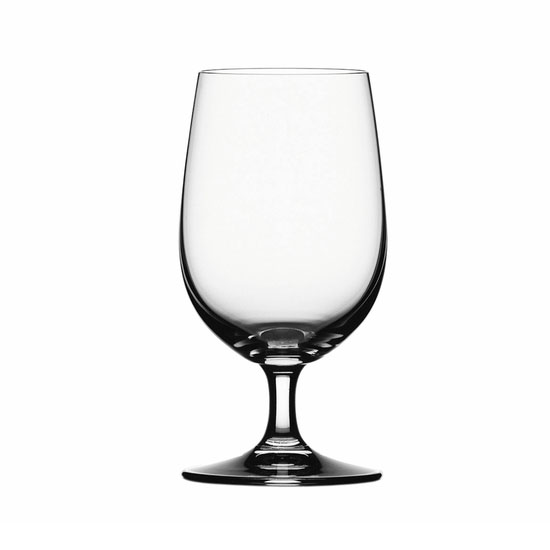Spiegelau 4028011 9.25-oz Festival Mineral Water Glass