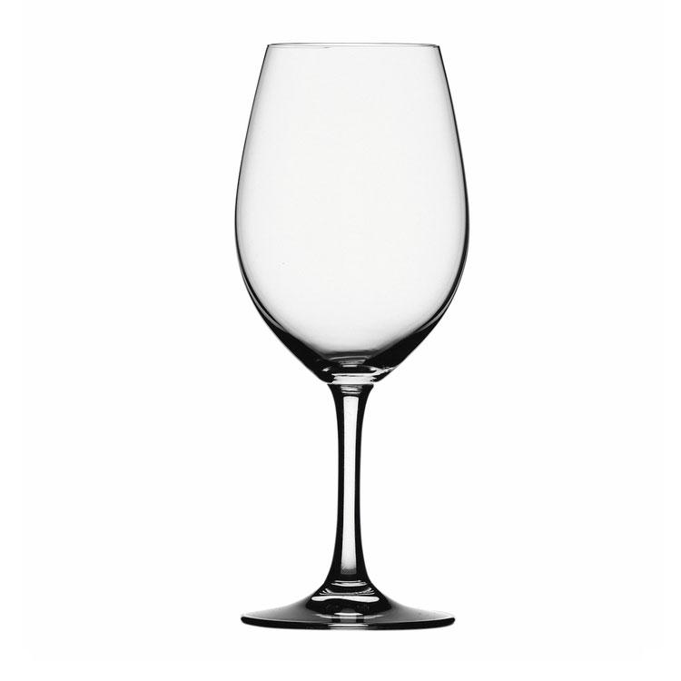 Spiegelau 4028035 15.5-oz Festival Bordeaux Glass