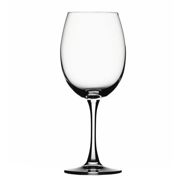 Spiegelau 4078001 12.25-oz Soiree Red Wine Goblet