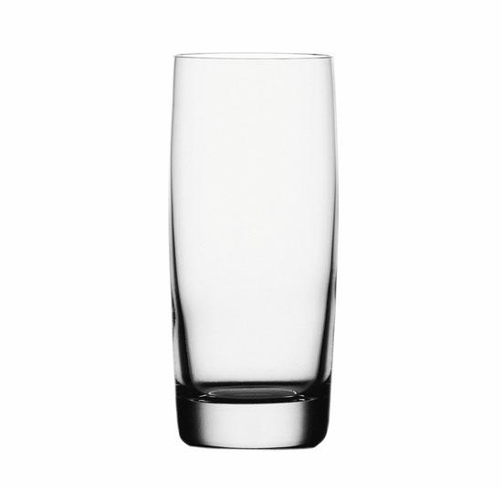 Spiegelau 4078013 11.5-oz Soiree Highball Glass