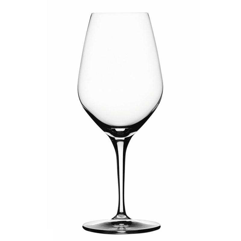 Spiegelau 4408001 16.25-oz Authentis Red Wine Goblet