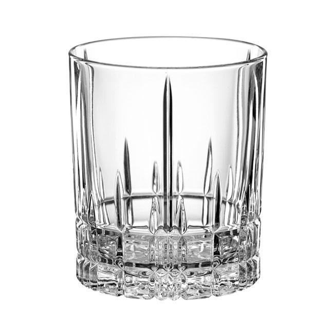Spiegelau 4508016 12.5-oz Perfect Serve Double Old Fashioned Glass