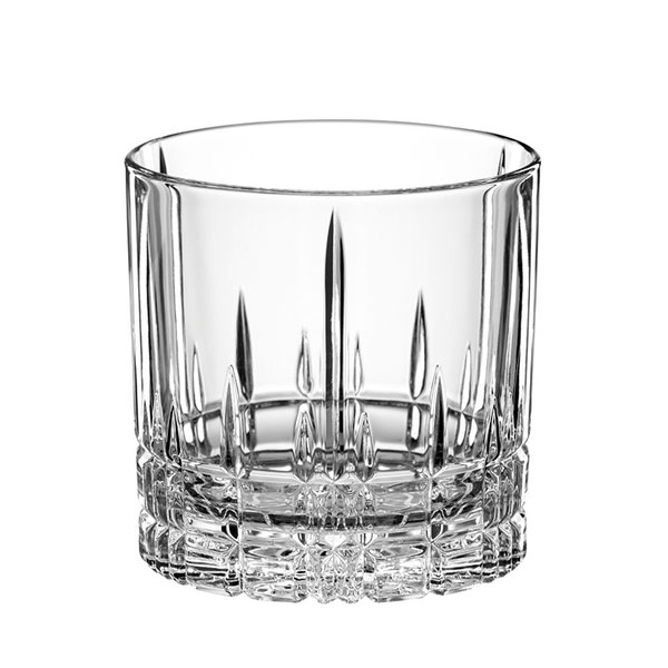 Spiegelau 4508017 9.25-oz Perfect Serve Old Fashioned Glass