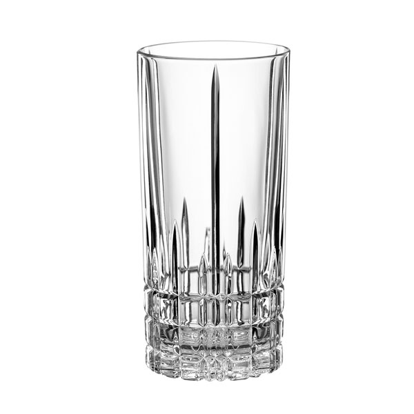 Spiegelau 4508019 11.75-oz Perfect Serve Longdrink Glass