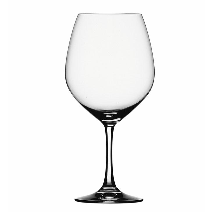 Spiegelau 4518000 24-oz Vino Grande Burgundy Glass