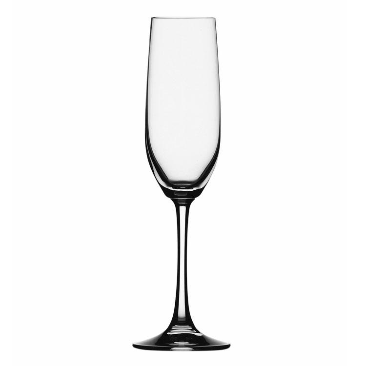Spiegelau 4518007 6-oz Vino Grande Sparkling Wine Flute
