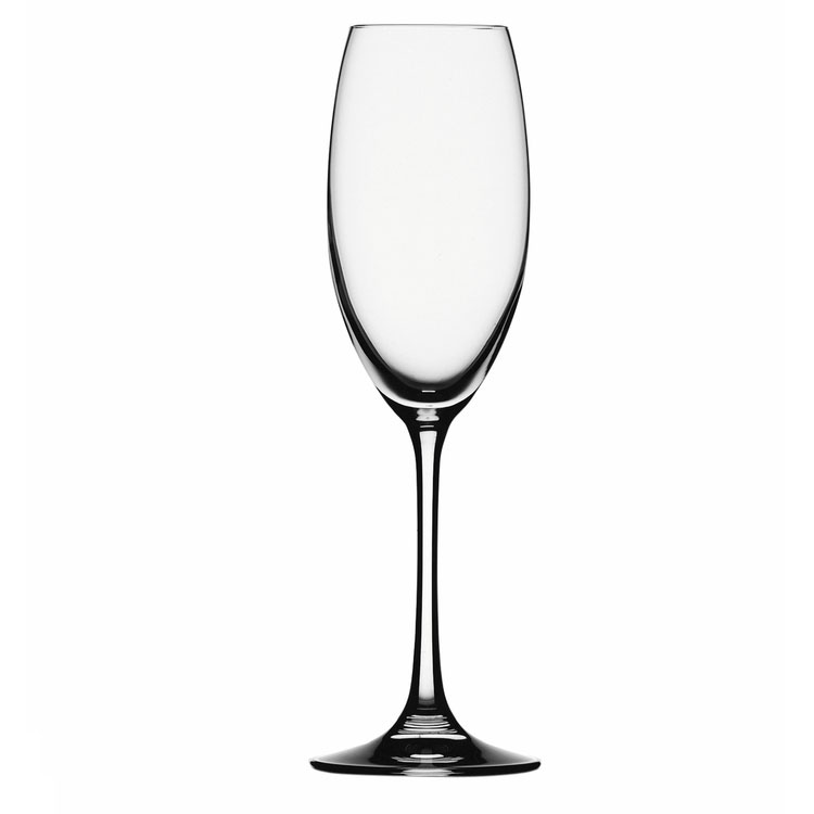 Spiegelau 4518029 8.75-oz Vino Grande Champagne Flute