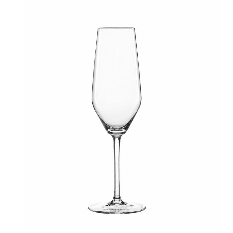 Spiegelau 4678007 8 oz style sparkling wine flute - Spiegelau champagne flute ...