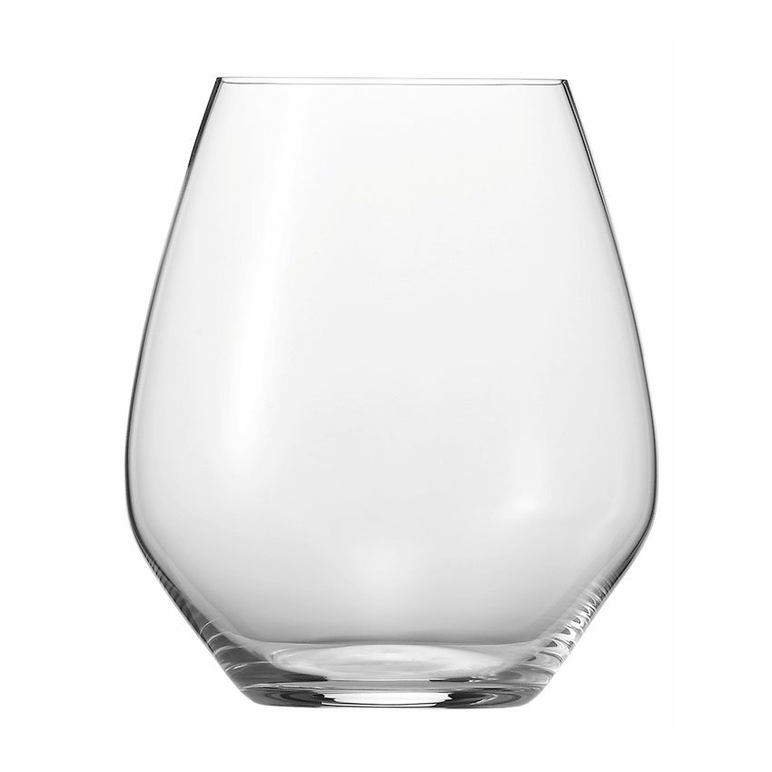 Spiegelau 4808000 21.25-oz Authentis Casual Burgundy Glass, Spiegelau