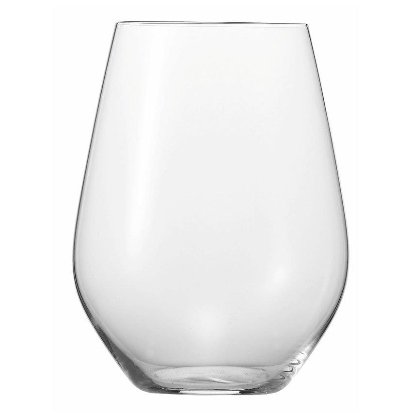 Spiegelau 4808035 21.25-oz Authentis Casual Bordeaux, Spi...
