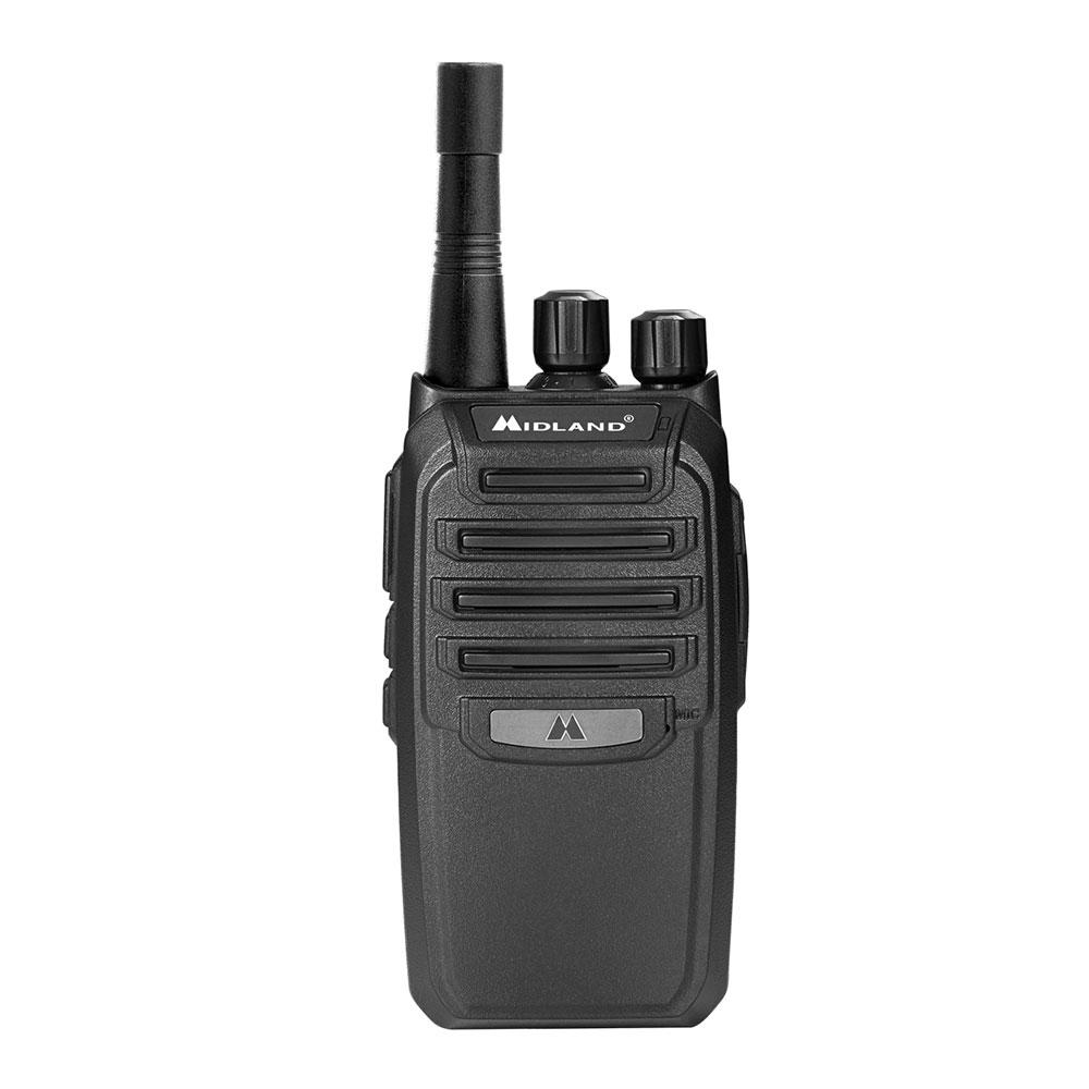 Midland Radio BR200 BizTalk™ BR200 Business Radio w/ (16) Channels