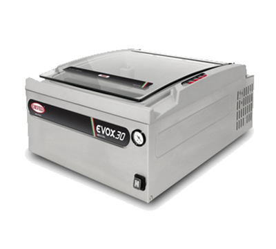 Orved EVOX30 Countertop Vacuum Packaging Machine, 120v