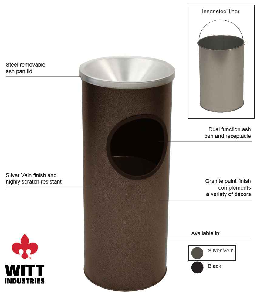 Witt Industries 3000svn Features