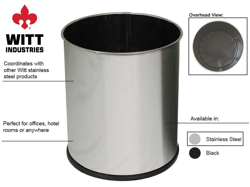 Witt Industries 66ss Features